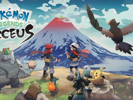 Pokemon Legends Arceus Arc Phone: What is it?