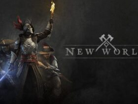 Is New World free to play for PC